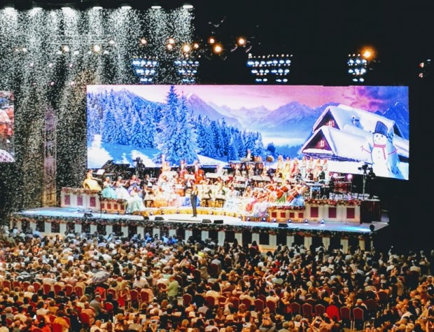 andre rieu concert sofia snyag 2019 27