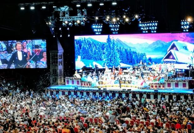 andre rieu concert sofia snyag 2019 30