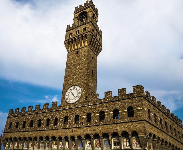 uffizi-tower-334216_640