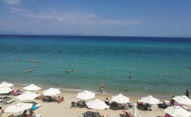 agora beach plaj 1