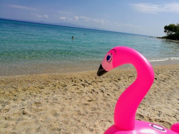 agora beach plaj 4