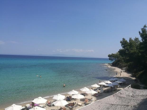 agora beach plaj 8