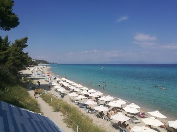 agora beach plaj 9