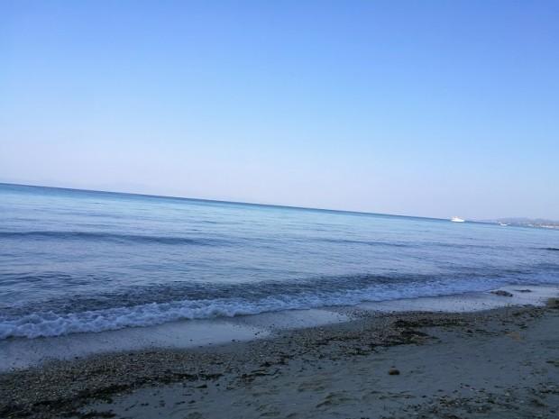 kriopigi plaj more 4