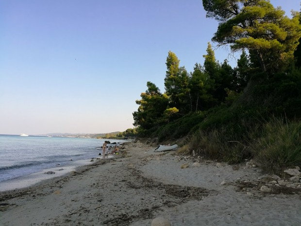 kriopigi plaj more 6