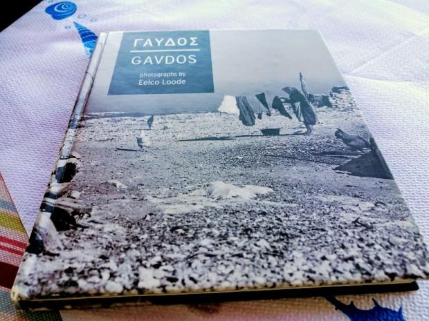 """Фотоалбумът """"Гавдос"""" на холандската двойка, която срещнахме на острова"""