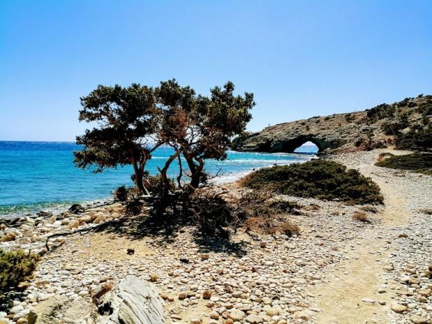 Нос Трипити - най-южната точка на Европа
