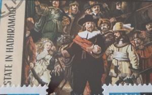 postenski marki holandski hudojnici 10