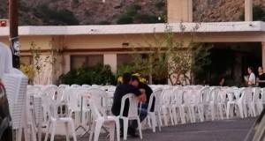svatba krit put