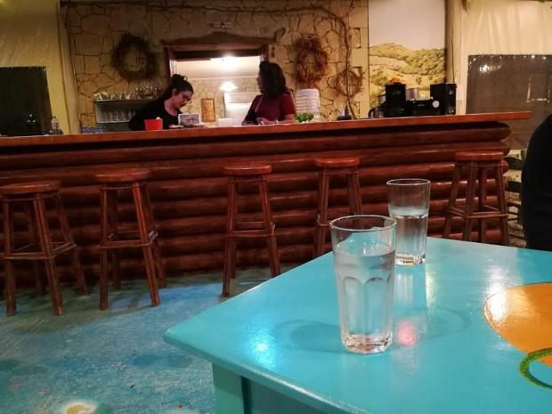 taverna sofia servit