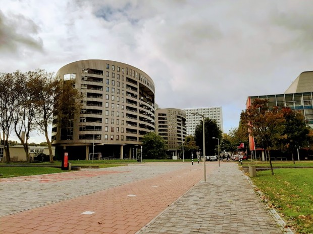 tu delft oct 2019 2