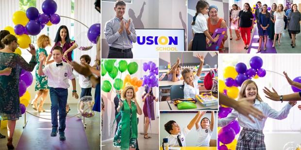 Fusion School 1