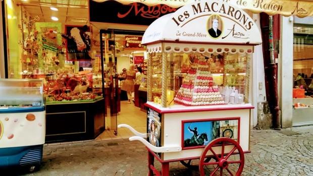 macaron Auzou