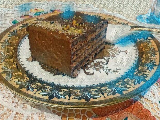 torta garash risuvana 2