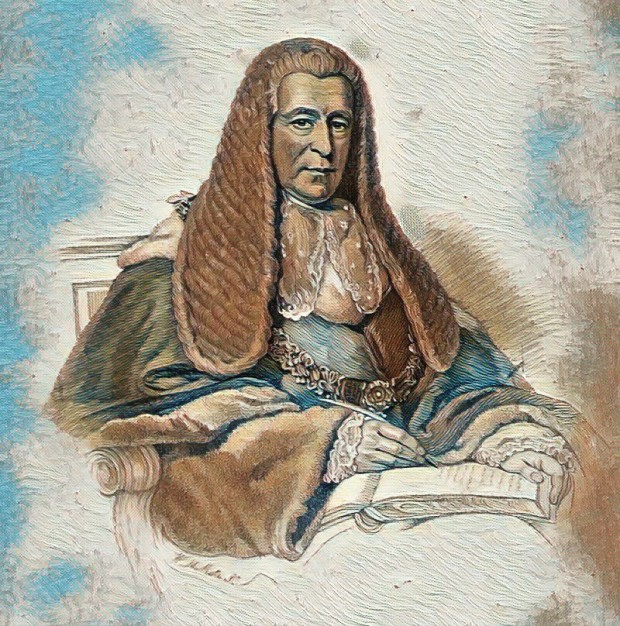 Том Лефрой (1776-1869)