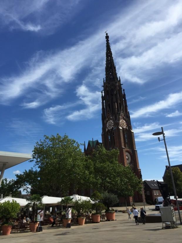 Bremerhaven_church