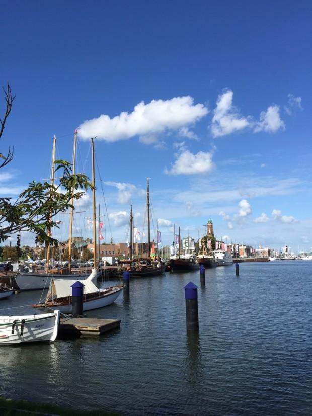 Bremerhaven_seaside