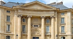 Universite Paris I Pantheon-Sorbonne Wikipedia