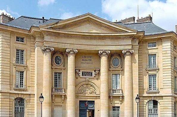 Universite Paris I Pantheon-Sorbonne Wikipedia