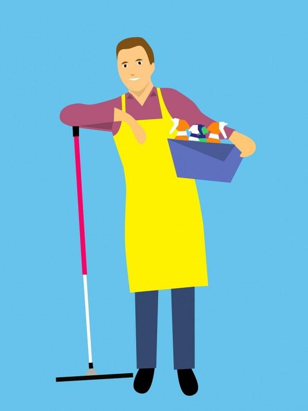 housekeeping-2977056_1280