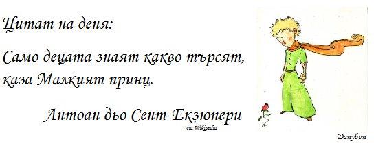 danybon citat 38