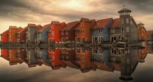 row-houses-384596_640
