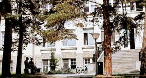 ACS American college of Sofia
